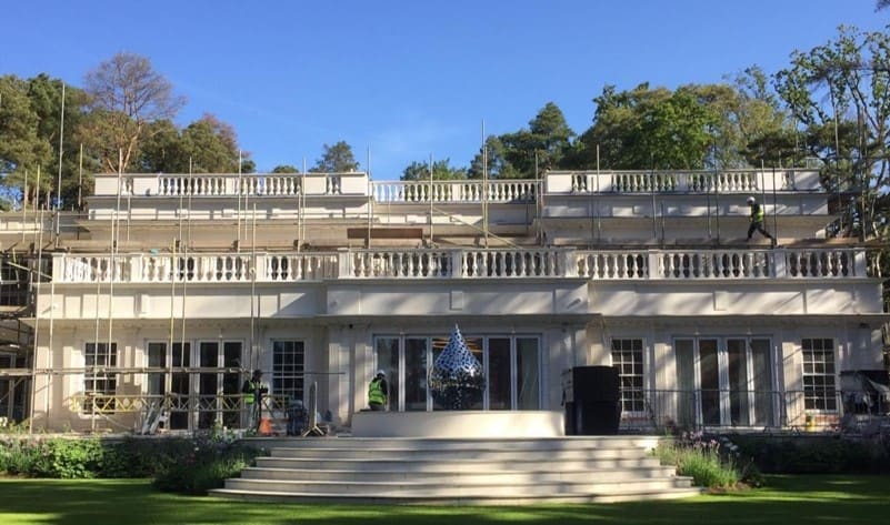 West Park, Surrey
