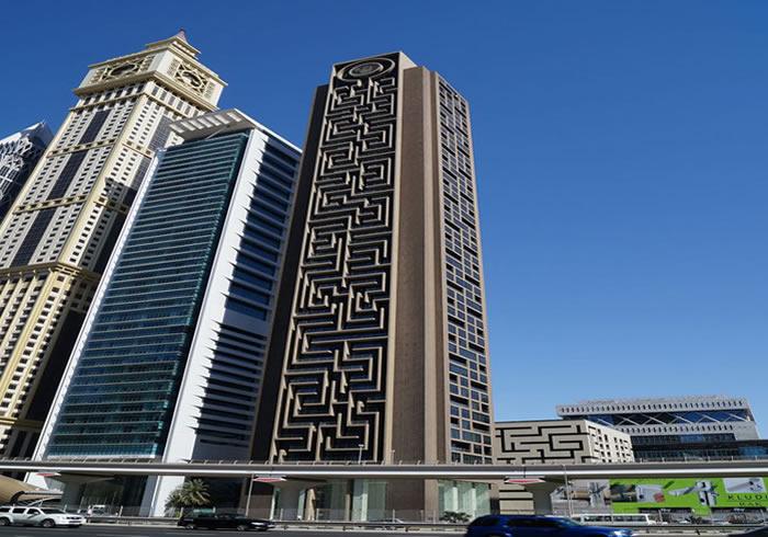 al-rostamani-maze-tower-dubai-2